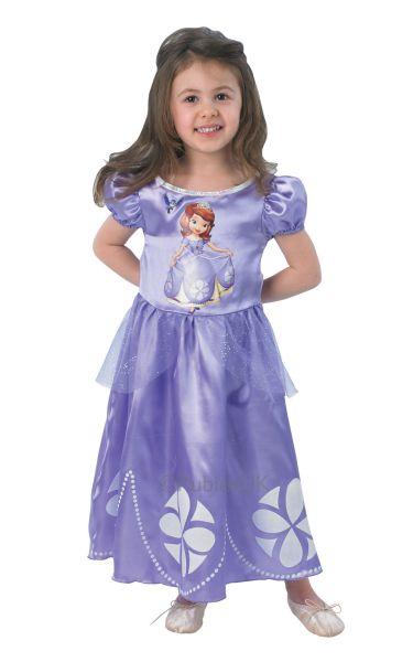 Classic Sofia Dress