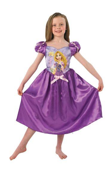 Rapunzel Classic Costume