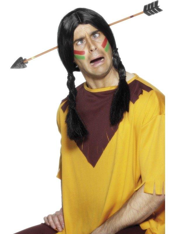 Arrow Throhead
