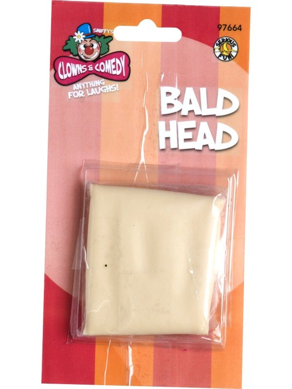 Bald Head/Skin Head