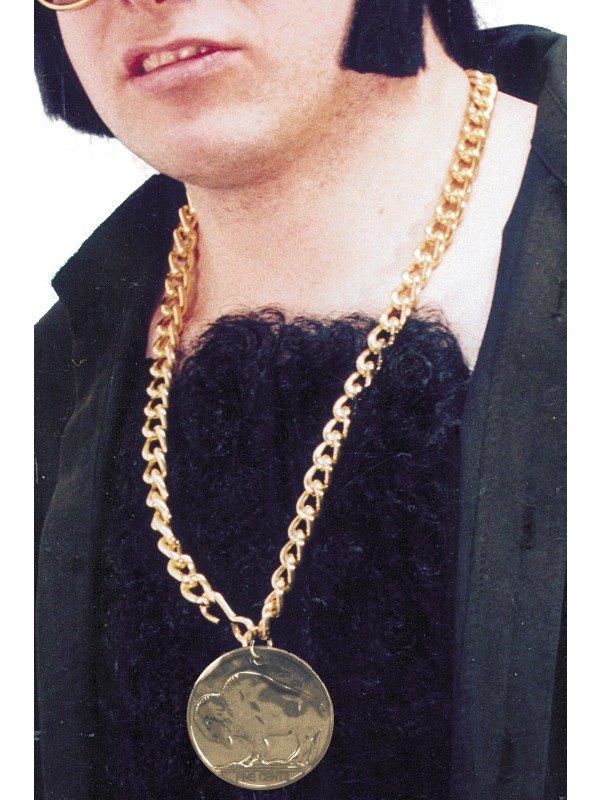 70s Medallion