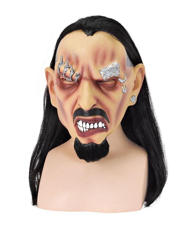 Pierced Freak