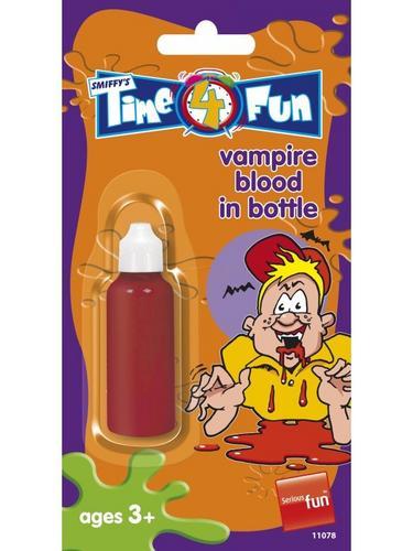 Vampire Blood Thumbnail 1