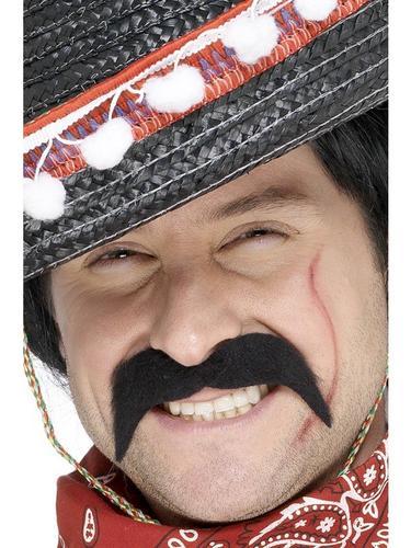 Mexican Tash Thumbnail 1