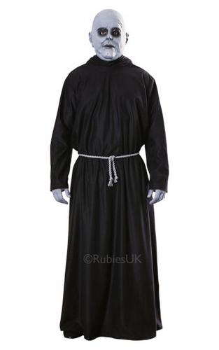 Uncle Fester Fancy Dress Costume Thumbnail 1