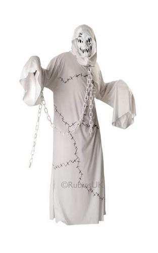 Cool Ghoul Costume Thumbnail 1