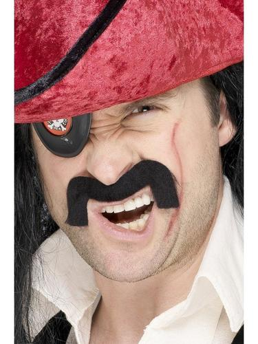 Droopy Pirate Tash Thumbnail 2