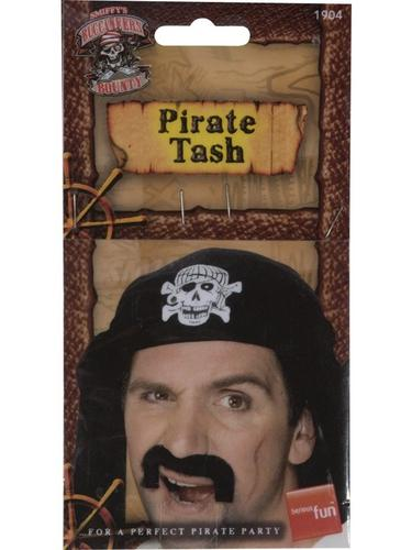 Droopy Pirate Tash Thumbnail 3