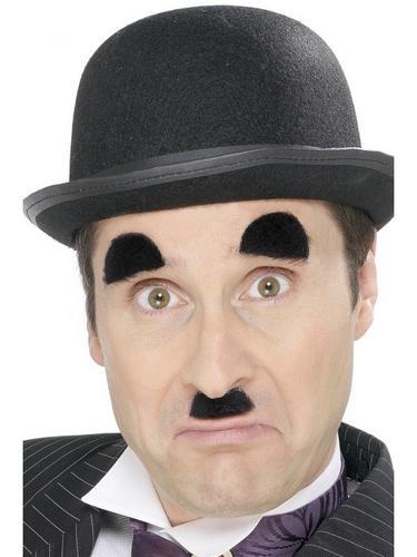 Chaplin Tash and Eyebrows Thumbnail 1