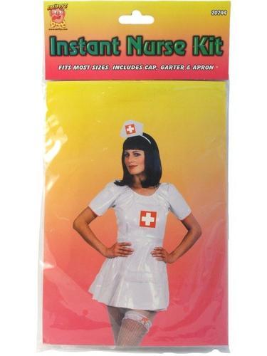 Naughty Nurse Set Thumbnail 2