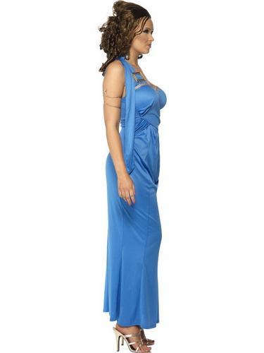 Grecian Goddess Costume Thumbnail 3