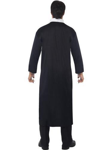 Priest Fancy Dress Costume Thumbnail 2