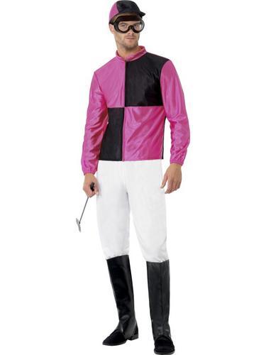 Jockey Costume Thumbnail 1