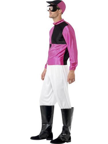 Jockey Costume Thumbnail 3