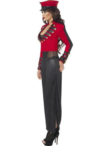 Pop Starlet Fancy Dress Costume Thumbnail 3