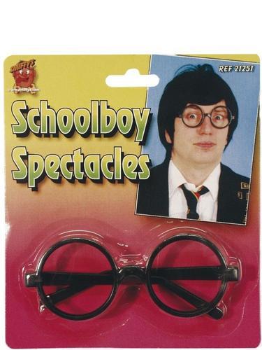 Schoolboy Specs Thumbnail 2