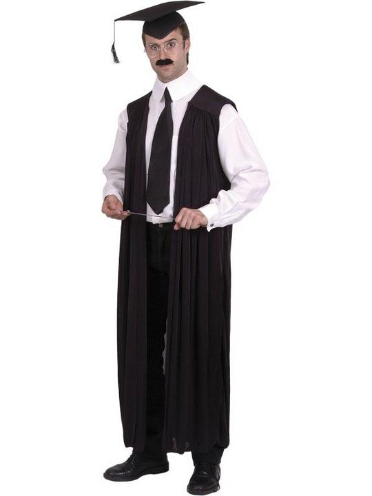 Teacher Fancy Dress Costume Thumbnail 1