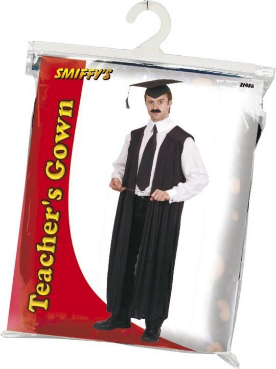 Teacher Fancy Dress Costume Thumbnail 2