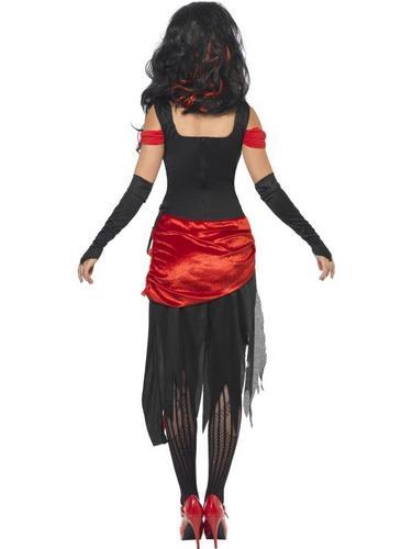 Seven Deadly Sins Lust Fancy Dress Costume Thumbnail 2