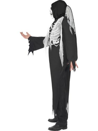 Angel Of Death Fancy Dress Costume Thumbnail 3