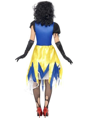 Snow Fright Fancy Dress Costume Thumbnail 2