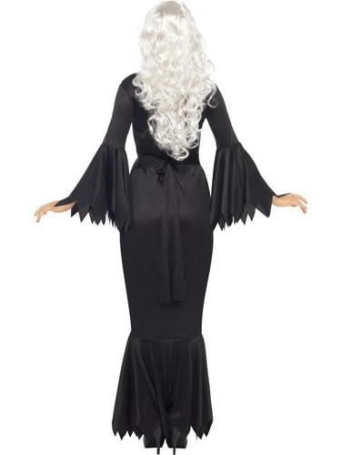 Midnight Vamp Fancy Dress Costume Thumbnail 2
