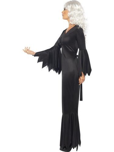 Midnight Vamp Fancy Dress Costume Thumbnail 3