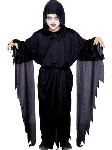 Childs Screamer Fancy Dress Costume Thumbnail 2