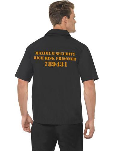 Prison Shirt Thumbnail 2