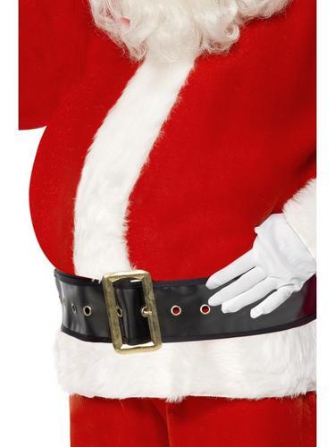 Santa Big Belly Inflatable Thumbnail 2