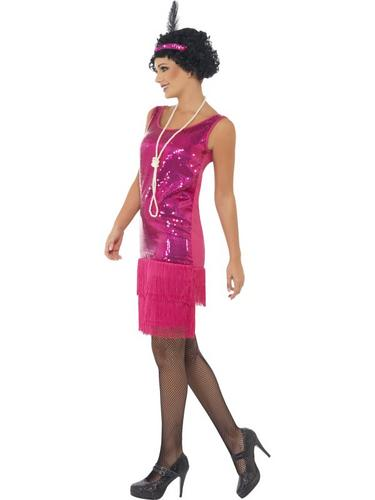 Funtime Flapper Costume Thumbnail 3