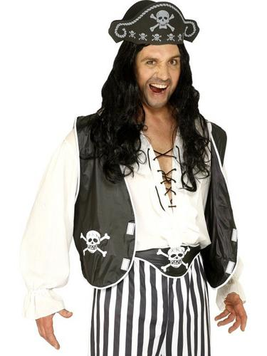 Pirate Set with Waistcoat Thumbnail 2
