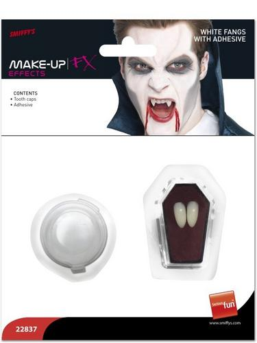 Fang Toothcaps with Adhesive Thumbnail 2