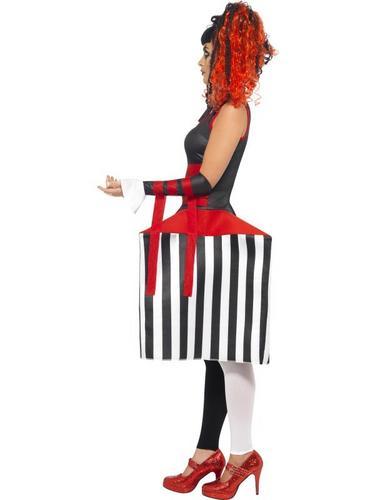 Jackie in a Box Fancy Dress Costume Thumbnail 3
