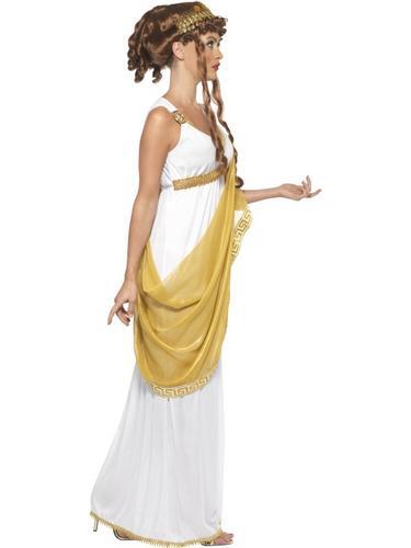 Helen of Troy Fancy Dress Costume Thumbnail 2