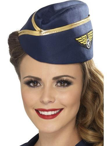 Air Hostess Hat Thumbnail 1