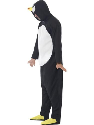 Penguin Fancy Dress Costume Thumbnail 3
