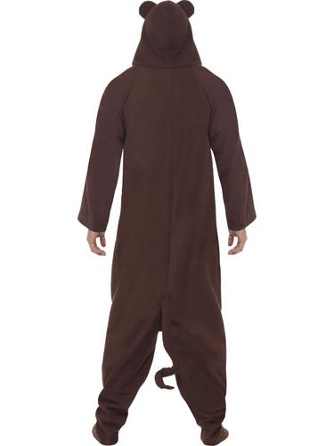 Monkey Fancy Dress Costume Thumbnail 2