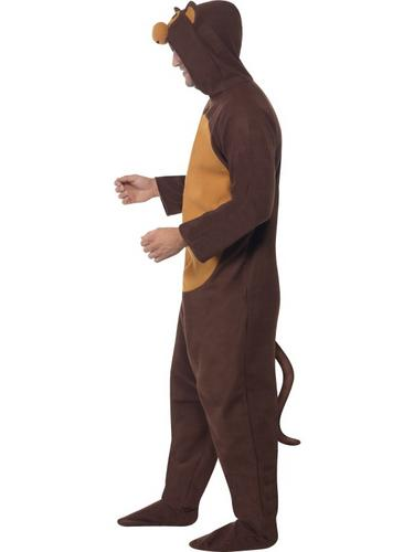 Monkey Fancy Dress Costume Thumbnail 3
