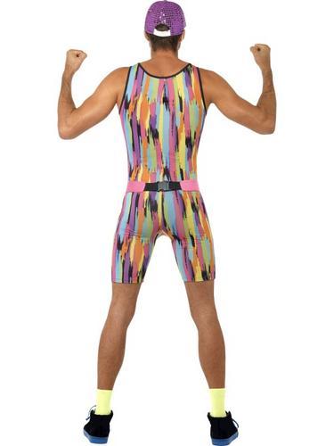 Mr Energizer Costume Thumbnail 2