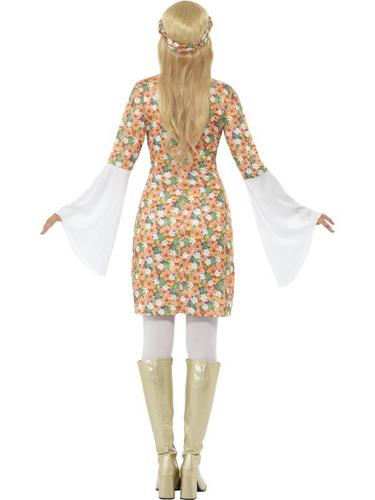 Flower Power Costume Thumbnail 2