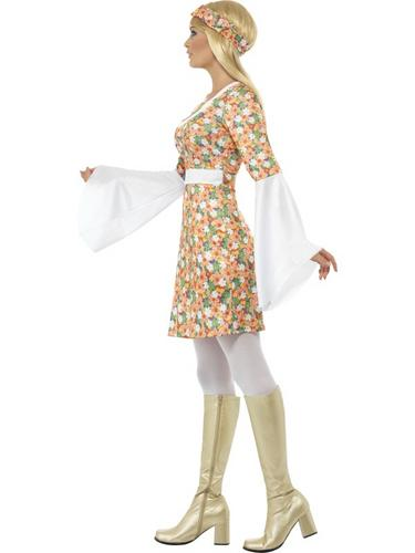 Flower Power Costume Thumbnail 3