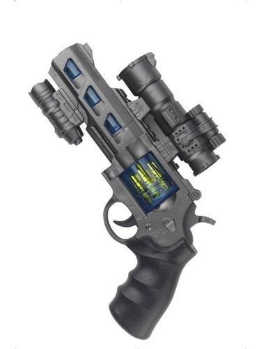 Space Cop Revolver Thumbnail 1