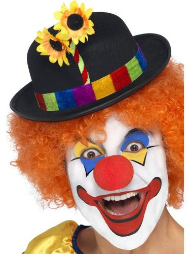 Clown Bowler Thumbnail 1
