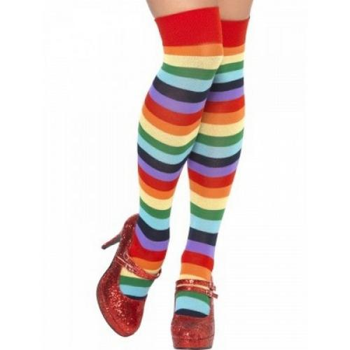 Clown Socks Thumbnail 1