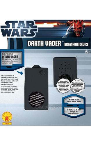 Darth Vader Voice Changer Thumbnail 1