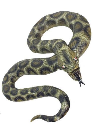 Lifesize Snake Thumbnail 1