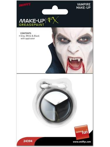 Vampire Makeup Thumbnail 2