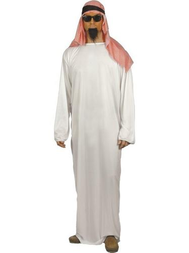 Arab Fancy Dress Costume Thumbnail 1