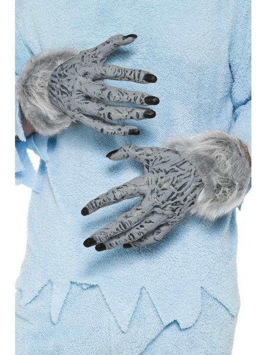 Werewolf Hands Thumbnail 1